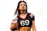NFL Cheerleaders Gallery