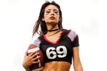 NFL Cheerleaders Gallery