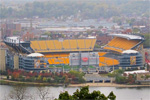 NFL Stadiums Photo Gallery
